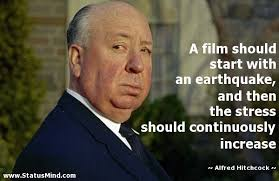Alfred Hitchcock Quotes Mesmerizing Alfred Hitchcock Quotes At StatusMind