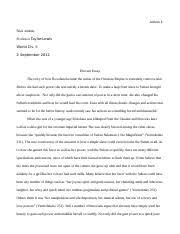 ott empire study resources 3 pages hurrem essay