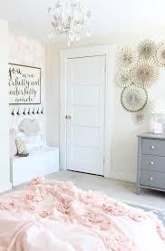 Girls Vintage Bedroom Ideas 3