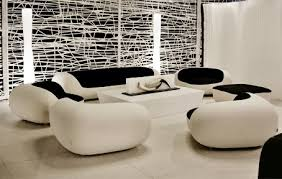 small Living room design ideas with ultra modern sofa 2014 Kitchen