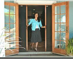 retractable screen doors. Retractable Screen Doors O