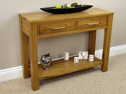 oak hall console table. Luxury Oak Console Tables Hall F71 About Remodel Wow Home Decorating Ideas With Table P