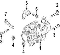 similiar 2005 kia amanti parts catolog keywords 2005 kia amanti alternator replacement 2005 wiring diagram