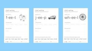 Look through the official past paper for 2014 to see what sort of. Cvvc Words Ee Read And Write Worksheets Bookhogs