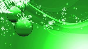 green christmas background wallpaper. Modren Background Popular To Green Christmas Background Wallpaper