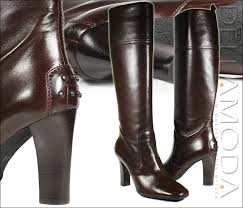 tods boots tall brown le 44140 0p jpg