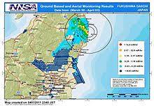 Radiation Effects From The Fukushima Daiichi Nuclear
