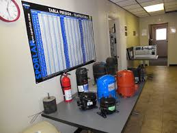 Heating Air Conditioning And Refrigeration Mechanics And Installers Central Texas Ac And Refrigeration School