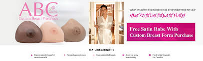 Mastectomy Bras Prosthetic Bra Breast Forms