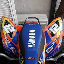 yamaha raptor 700 seat cover ultragripp
