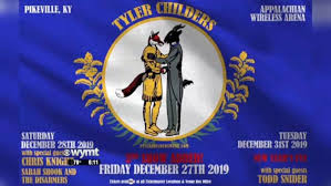 Appalachian Wireless Arena Seating Chart Tyler Childers Announces Third Show At Appalachian Wireless