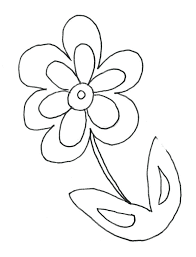 Spring Flowers Printable Coloring Pages Spring Coloring Pages For