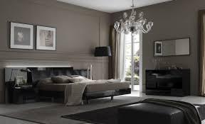 Modern Bedroom Color Schemes Bedroom Modern Style Bedroom Design With Black And Dark Brown