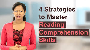 strategies to master reading comprehension talentsprint