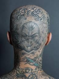 трэвис баркер и его татуировки Funtattooru