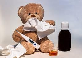 Resultado de imagen de enfermo