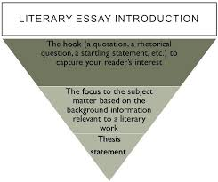 3 literary essay tips to produce the