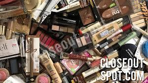 brand name makeup whole pany