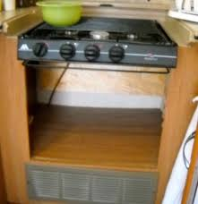 stove dishwasher combo. rv mods: stove-oven to dishwasher conversion \u2013 cooktop combo stove d