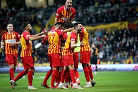 Giresunspor ile Kayserispor 47 sezon sonra ilk randevuda - Haberler Spor