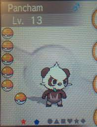 What does this star symbol mean in Pokemon X Pokedex - Arqade