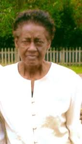 mrs willie mae collins