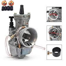 JFG RACING 34MM OEM OKO PWK <b>Power Jet Carburetor Carb</b>