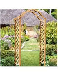 manomano uk garden arches dealdoodle