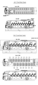 Tata Magna Lpo 1618 Bus Price Features Specifications