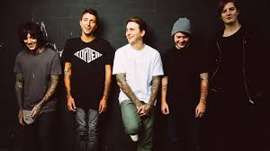 watch bring me the horizon avalanche video infectious magazine