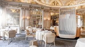 chef alain ducasse gives monaco restaurant le louis xv a new design name