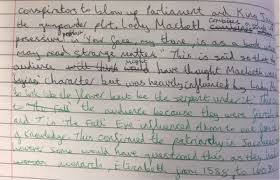 three witches in macbeth essay examples dissertation methodology  role of the witches in macbeth essay example for study moose