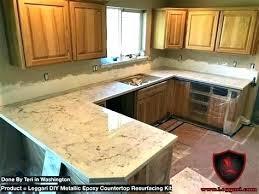 diy countertop resurfacing