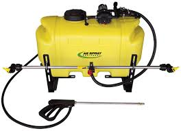 atv utility sprayers ag spray equipment 25 gallon boomless atv sprayer item preview