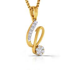 tori and lola designs diamond gold pendant set cjsps0316 y