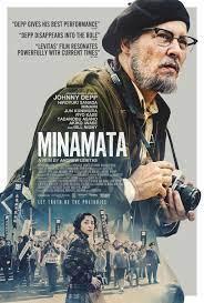 Minamata (2020) - IMDb