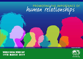 Reg E Error Resolution Date Chart For 2019 World Social Work Day 2019 International Federation Of
