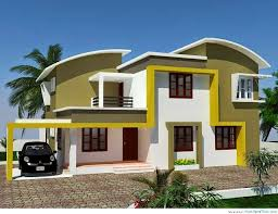 Exterior House Painting Designs Classy Exterior House Paint Color Wall