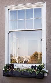Diy Window Boxes Diy Christmas Window Boxes Gardenista