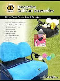 golf cart seat blankets sheepskin seat cover