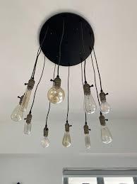 ceiling hanging pendant light