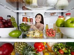 Gesunde eiweißreiche ernährung