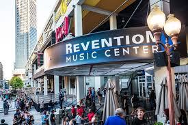 Bayou Music Center Houston Seating Chart Revention Music Center In Downtown Houston 365 Houston