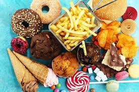 Teen Goes Blind After Eating Junk Food Since Grade School