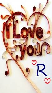 Love Letters Adorable Images Of R Alphabet Wallpaper Love SpaceHero