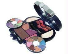 premium quality makeup kit set mulitcolour