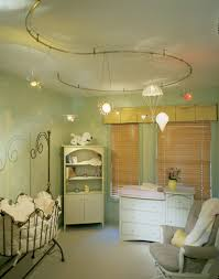 cool room lighting for baby nursery furniture set chic architectural design feat window blind ideas simple