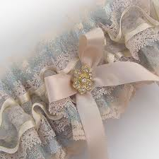 16 best vintage wedding garters images on pinterest vintage Wedding Garter Facts vintage lace layers first gold lace with a delicate blue shimmering pale gold overlay then a · vintage wedding gartersbridal wedding garter facts