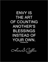 Envy Quotes New Interesting Envy Quotes About Envy Is The Art Golfian