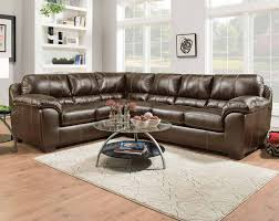 kiser cappuccino 2 pc sectional sofa american freight